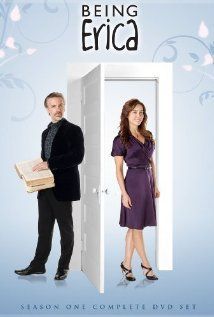Being Erica (TV Show): Great Canadian show about fixing past regrets via time-travel.