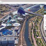 Google lance une nouvelle version de Google Earth : disponible sur le Web 3D visites guidées et plus