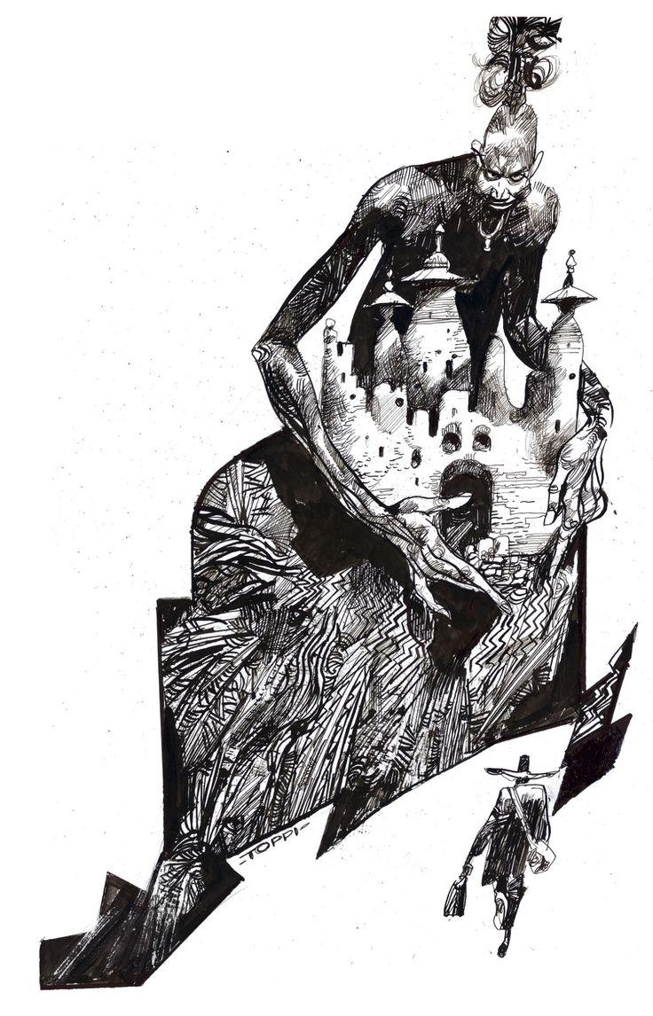 Alan ford gruppo t n t ubc enciclopedia online del fumetto - Sergio Toppi