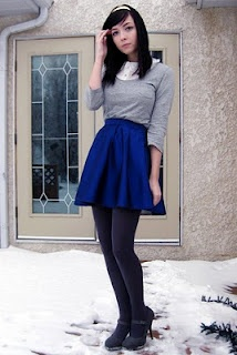 25 best sweaters with skirts images on Pinterest | Ankle booties ...