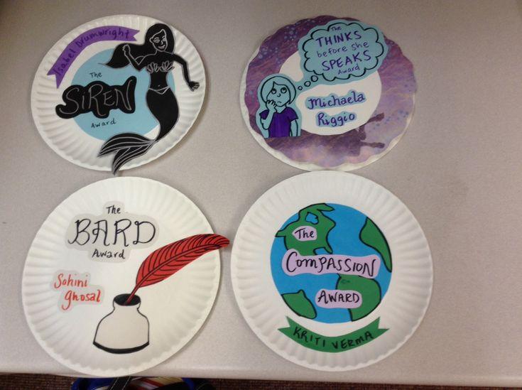 8 best swim images on pinterest paper plate awards paper plates