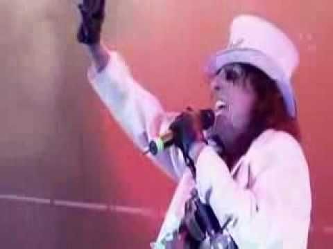Alice Cooper - Schools Out / Our end of year anthem... This is how I wake my son, Ronnie, up on the last day of school every years!