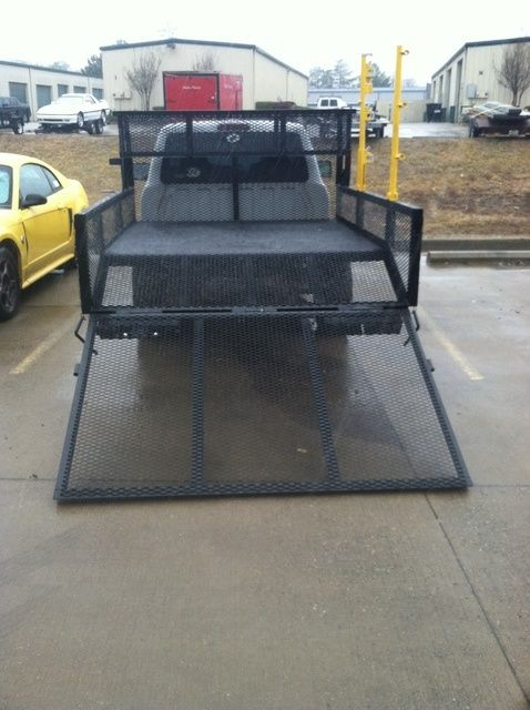 Custom Made Beds Image Gallery: 13 Best Custom Truck Bed Images On Pinterest