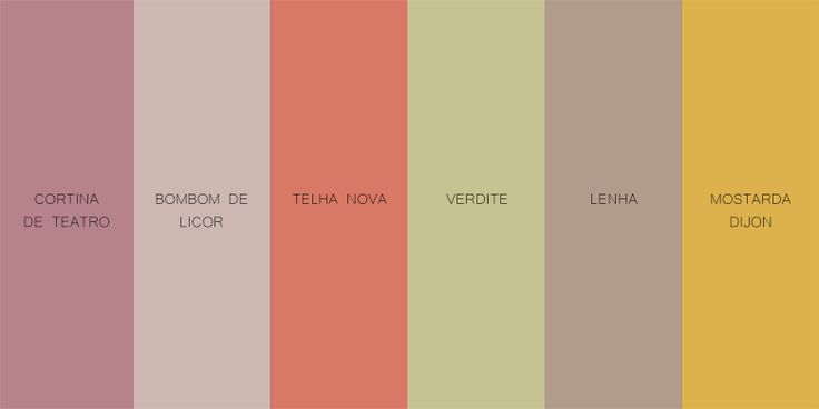 Cortina de Teatro é a cor eleita pela Suvinil para 2017 - Casinha Arrumada