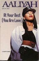 At Your Best (You Are Love) Aaliyah Age Ain't Nothing But A Number Blackground #6 1994