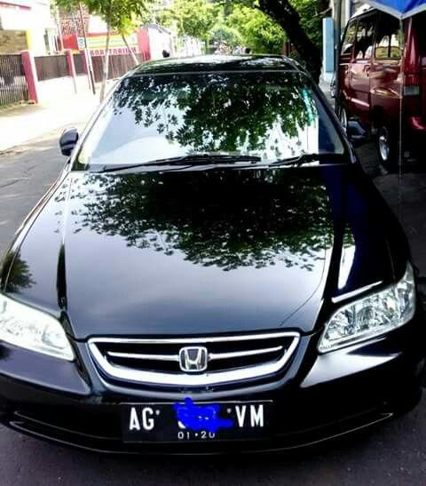 Jl. MT Haryono I/10 Nganjuk (081234375150)