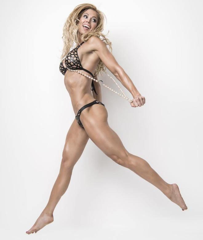 torrie wilson is fit