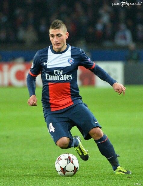 Verratti sooo good