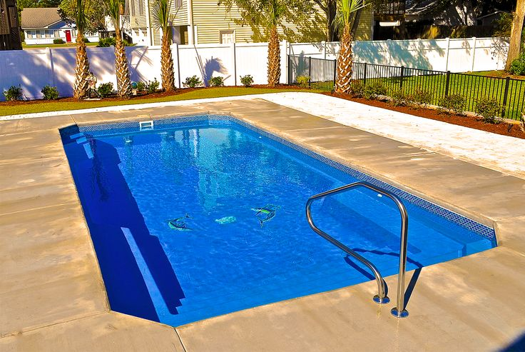 35 best rendezvous by riviera images on pinterest - A rectangular swimming pool is 30 ft wide ...