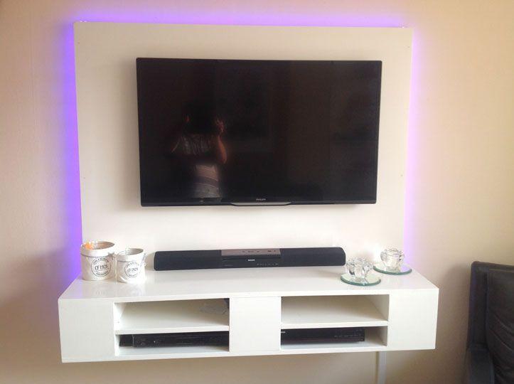 TV-meubel Penelope door Erik