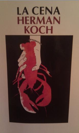 A cenar! La cena de Herman Koch