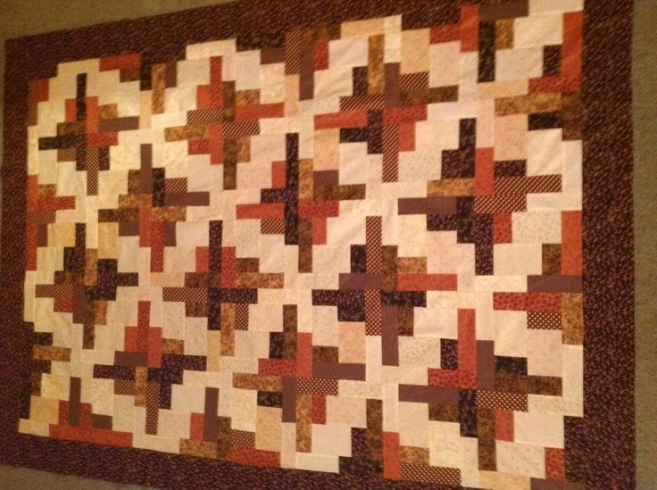 Mit nye tæppe