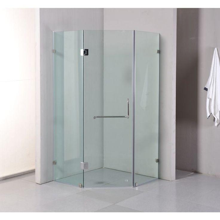 frameless glass shower enclosure buy shower screens