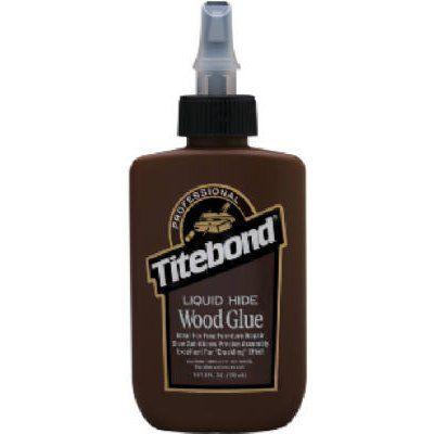 Titebond Liquid Hide Wood Glue, 4-oz.: Model# 5012 | True Value