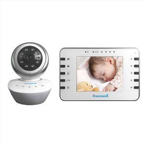 Weewell WMV855 Dijital Bebek İzleme Cihazı Bebeklerinizin güvenliği ve birçok ihtiyaç duyulan elektronik aletleri ile dünya firmaları arasına ismini kazıyan Weewell şık tasarımları ile ihtiyacınıza uygun ürünler şimdi mağazalarımızda
