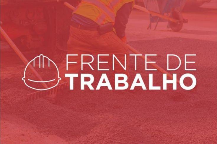 Secretaria de Gestão Pública divulga resposta aos recursos contra a classificação preliminar do programa Frente de Trabalho