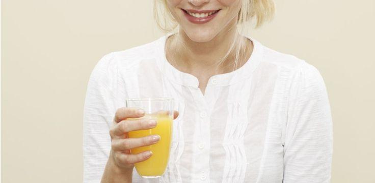 Dieta detox: todo lo que debes saber para depurar tu cuerpo