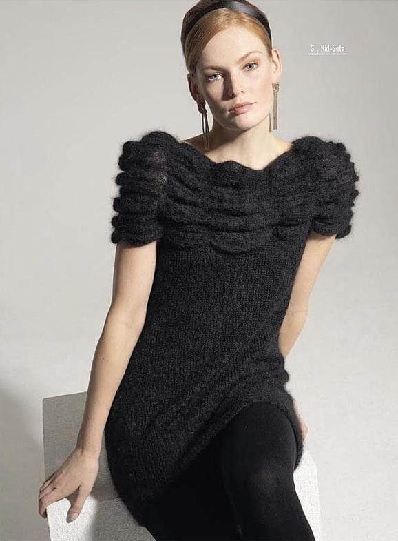 Вафли в платье