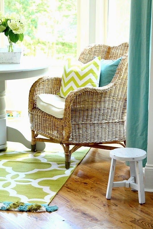 Top This Top That Keeping Room Changes Decor Design Pinterest Turquoise Summer And Wicker