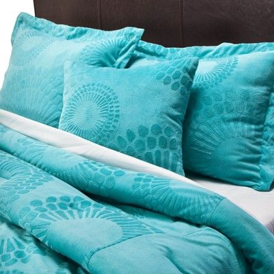 17 Best Images About Turquoise Amp Teal Bedding On Pinterest