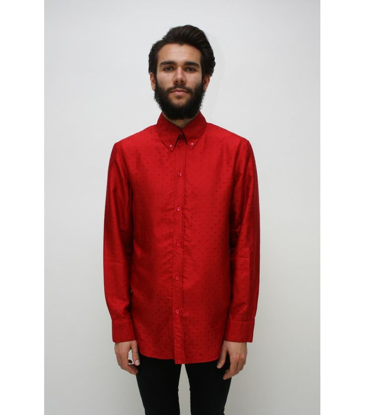 Alexander McQueen Dress Shirt - WST