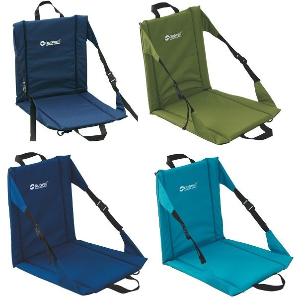 Great Lightweight Folding Camp Chair