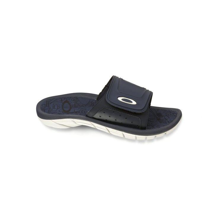Oakley Supercoil Slider Sandals