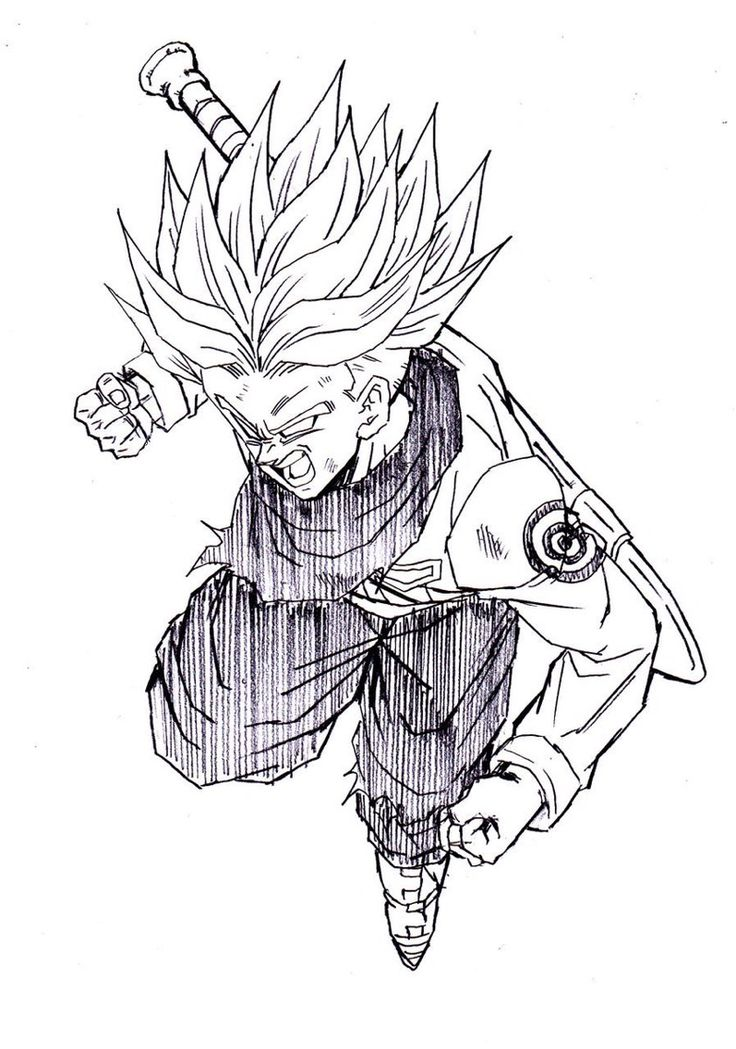 [Spoilers for some] So I just got done watching the newest episode of Super the other day, bringing with it some interesting details. A new form has been awoken inside Trunks and all the cards are on the table. His eyes beaming white in a remembrance to a Legendary Super Saiyan we all know, what grabbed my attention was the faint blue aura that blended with his traditional gold Super Saiyan mist. What could it mean? Has Trunks tapped into godly power? #SonGokuKakarot