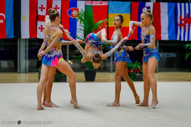 Group Israel, junior, Luxembourg Cup 2016