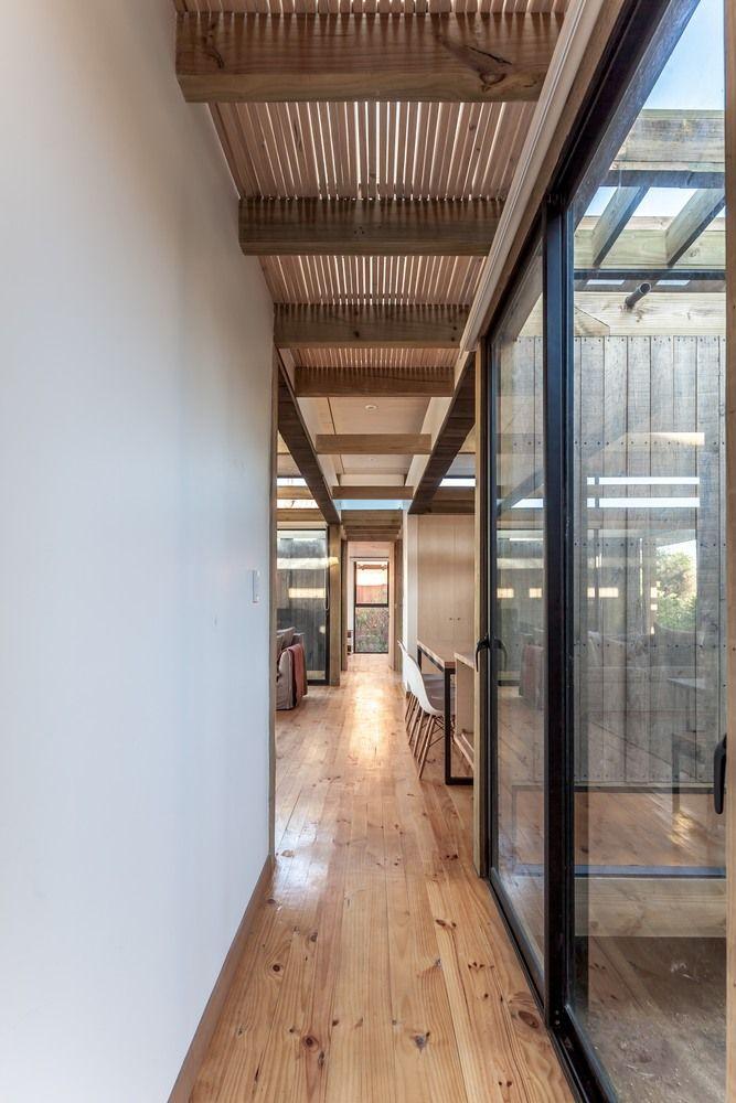 Gallery of Assemble House / PAR Arquitectos - 17