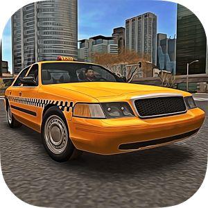Taxi Sim 2016 İndir - Android İçin Taxi Sürme Oyunu Uygulaması