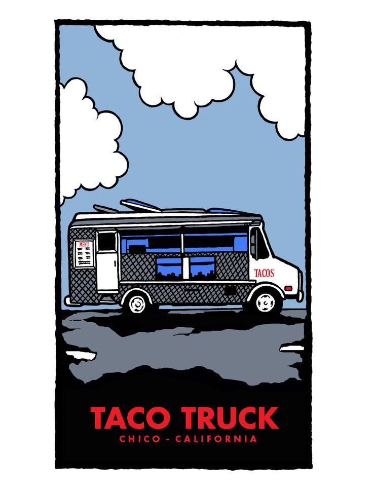 Food Trucks In Montauk