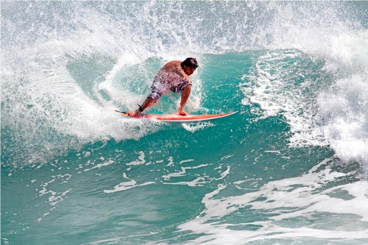 Surfing - Hotel La Palapa Ecolodge Resort