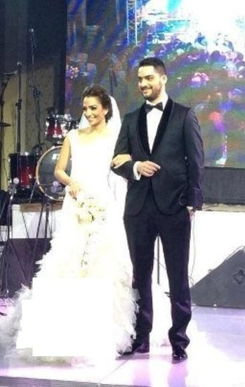 Hassan El Shafei S Wedding Akhhh Random Pinterest