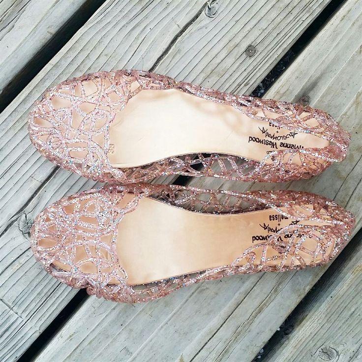 Women's Jelly Sandals