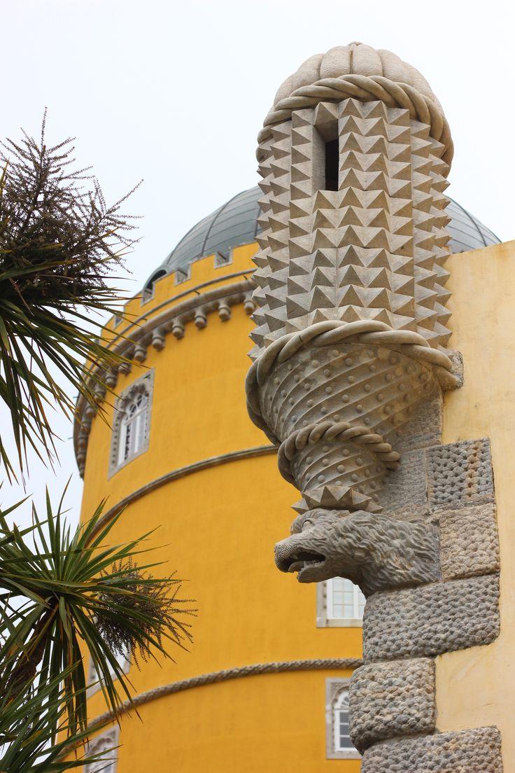 Palácio - Sintra - Portugal