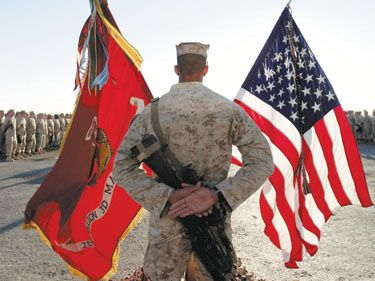 #USMC #military #veterans Our soldiers are our heroes. Remember to thank the men and women who put their lives on the line for our freedom every single day. God bless them and keep them safe.  - Post Jobs and Become a Sponsor at www.HireAVeteran.com