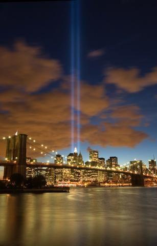 New York City by kellielli