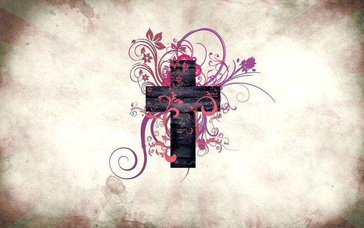 cross wallpaper by ~un-original-ish on deviantART