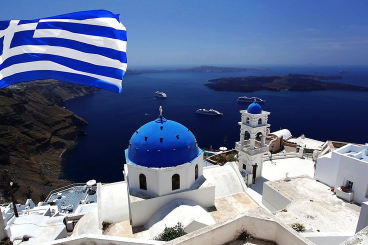 Santorini Experience comes on the first 3 days of May! — A Greek Adventure