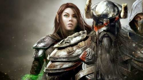 Videogiochi: The #Elder #Scrolls Online: Homestead disponibile da oggi su PS4 e Xbox One (link: http://ift.tt/2l6DMfc )
