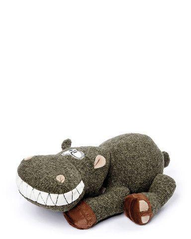 Hip Poppo - designer plush toy Beast  by sigikid - 38486