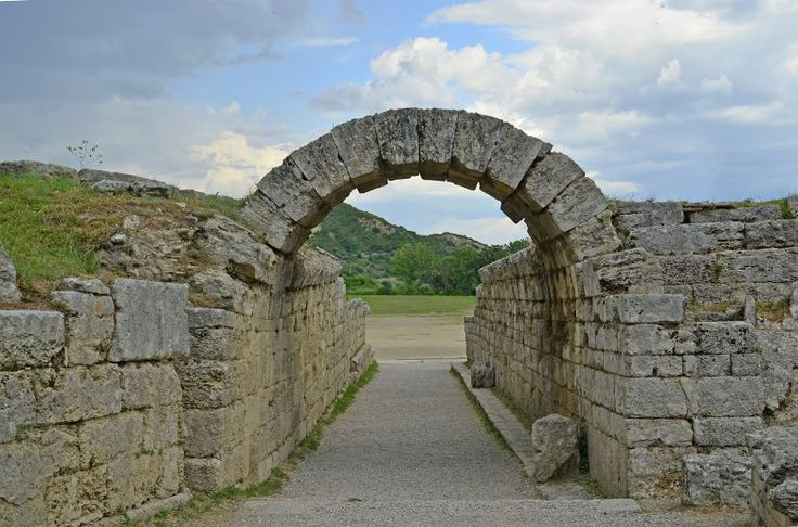 #Olimpia es una de las ciudades de #Grecia que debes recorrer cuando viajes a #EUROPA #trip #travel #viajar #viajaraeuropa #despegar