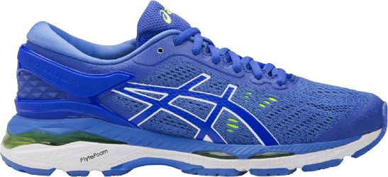ASICS Women's Gel-Kayano 24 Road-Running Shoes