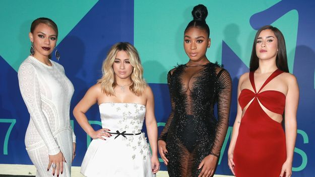 "http://sywix.net/wp-content/uploads/2017/08/fifth-harmony-choke-back-tears-while-accepting-best-pop-at-vmas.8&format=jpg&width=625&height=351    Harmonizers, your girls have won! Fifth Harmony beat out Harry Styles, Ed Sheeran, Shawn Mendes, Katy Perry and Miley Cyrus for Best Pop at the 2017 MTV Video Music Awards. Normani, Dinah, Ally and Lauren — along with their ""Down"" collaborator Gucci Mane — took the VMA stage after..."