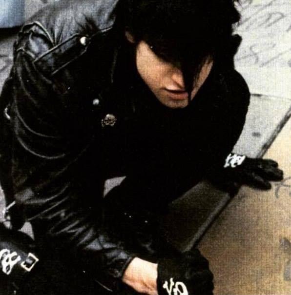 — danzigs-misfit:   Glenn Danzig