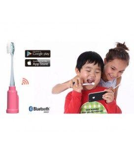 Cepillo de dientes bluetooth - Rainbow