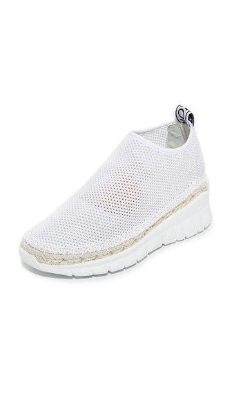 KENZO Mesh Booties. #kenzo #shoes #boots