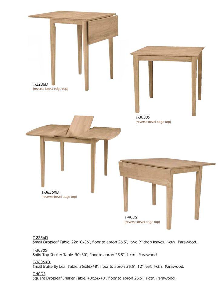 Butterfly leaf table Furniture Pinterest Butterflies  : f731bac69b757ee3fd7aae26c445b0de from www.pinterest.com size 736 x 952 jpeg 50kB
