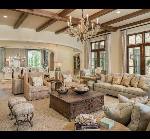 Vaulted Living Room Floor Plans: 63 Best Great Rooms With Vaulted Ceilings Images On